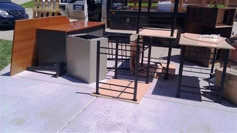 office furniture removal san diego fred s junk removal
