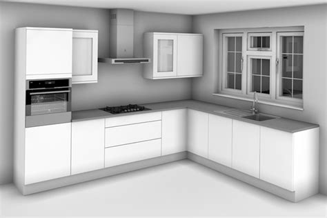 Kitchen Unit Layouts What Kitchen Designs Layouts Are There Diy Kitchens