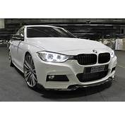 BMW S&233rie 3 F30 / F31 Topic Officiel  Page 587