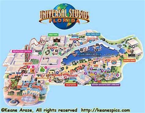 keane's picture web site universal orlando resort