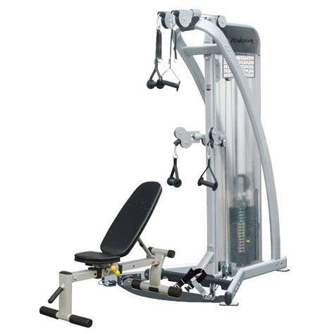 Cable Pour Banc De Musculation by Heubozen Cable Tower Hg5 Et Banc Presses De Musculation