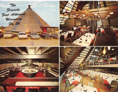 The Hut Restaurant And Tiki Bar The Fireside Fort Atkinson Wi Restaurant Tiki Central