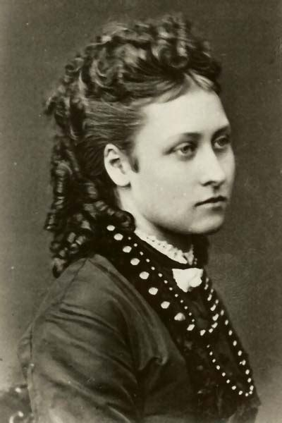 biography queen victoria princess louise detailed biography