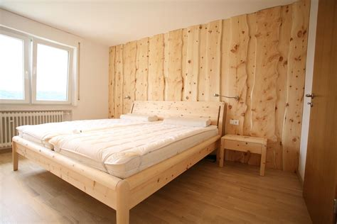 schlafzimmer zirbe zirbenholz schlafzimmer zirbenholz schlafzimmer in linz