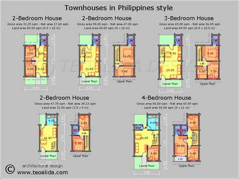100 Floors Free 91 - townhouse 32 80sqm png png image 960 215 720 pixels