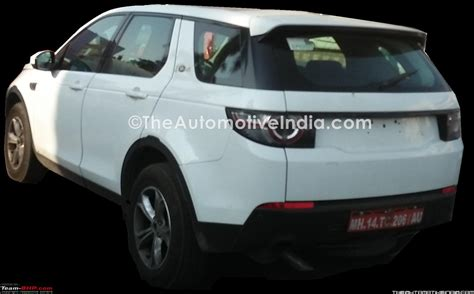 land rover tata rumour tata motors planning 2 suvs with land rover inputs