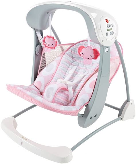 infant travel swing baby girl swing chair chairs seating