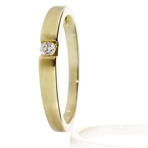 Verlobungsring Wo Kaufen by Verlobungsring Gold Ringe Damenschmuck Juwelier