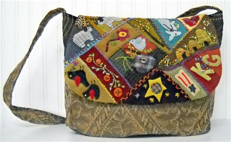 pattern for travel tote bag day tripper purse and travel bag pattern