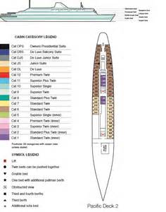 cruise ship floor plan astoria cruise ship deck plan cruise maritime voyages