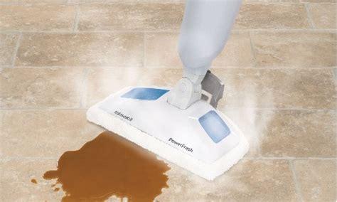 mop  laminate floors steam cleanery