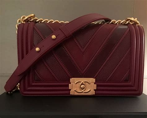 New Seasoon Chanel Chevron Sheepskin Flap Bag Like Ori Leather A93422 2 shopping with kc boy chanel medium chevron quilted bag in