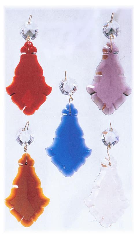 Colored Chandelier Prisms Colored Chandelier Prisms Colored Chandelier Prisms Continental Italian 24 Light Gilt And