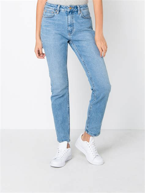 Jean Garage by In Garage Blue Denim