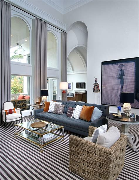 Nate Berkus Living Room Makeover Designer Crush Nate Berkus