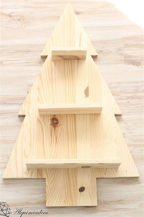 m 225 s de 1000 ideas sobre 193 rboles de navidad de madera en