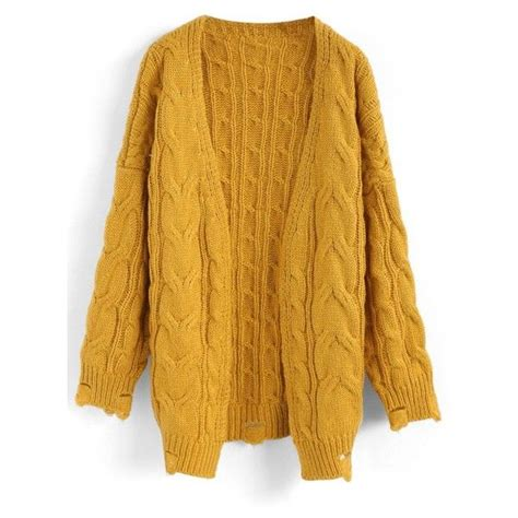 mustard colored cardigan best 25 mustard cardigan ideas on mustard
