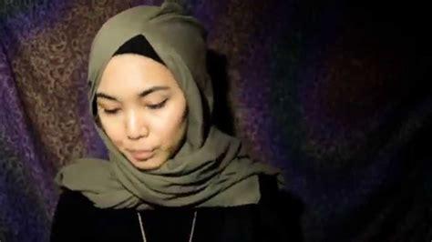 tutorial jilbab hana tajima simpson hana tajima x uniqlo hijab tutorial arinna erin youtube
