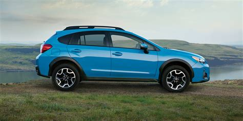 subaru crosstrek 2017 colors 2017 subaru crosstrek consumer guide auto