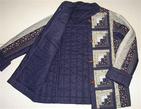 Patchwork Jacket Pattern - 1000 images about on