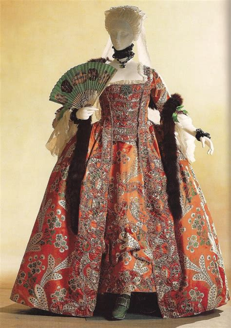 18th century french clothing chani et binou women fashion through the 18th century
