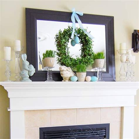 Decorative Fireplace Surrounds by 51 Best Mantel Decorating Images On