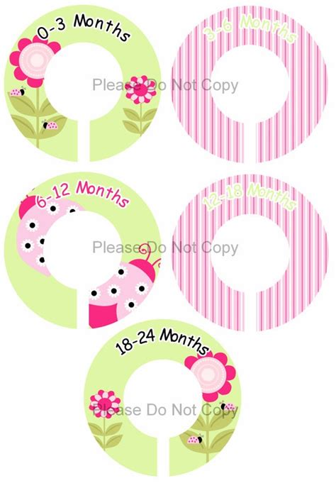 Baby Size Closet Dividers baby size closet dividers