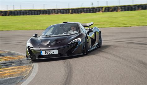 mercedes mclaren p1 mclaren p1 review in pictures evo
