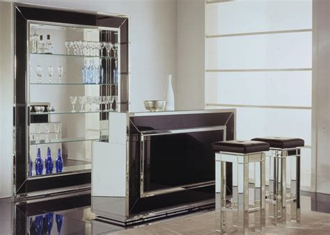 Contemporary Bar Furniture Modern Home Bar Design Ideas