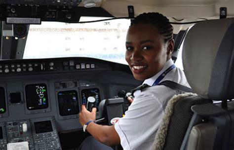 commercial woman pilot first female commercial pilot rwandanstories