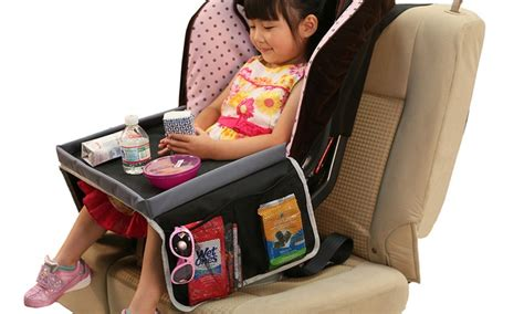 Sugu Play N Snack Tray e z travel snack n play tray groupon goods