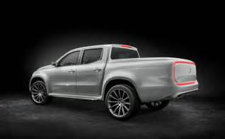 mercedes x class up concept revealed will be launched in 2017 ndtv carandbike