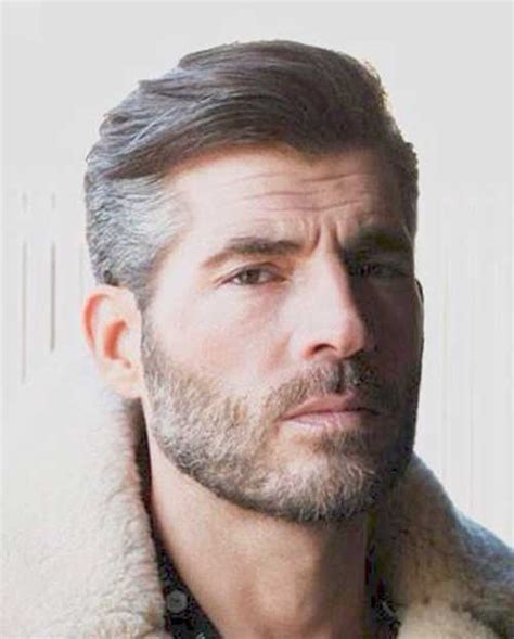 Age Appropriate Hairstyles For Men | 17 older mens hairstyle men s images for salon tv