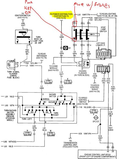 1987 jeep yj wiring diagram autos post