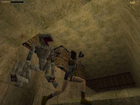 Katie's Tomb Raider Screenshots    Tomb Raider 1 Screenshots