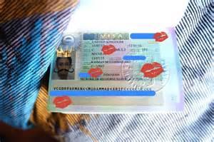 berapa lama membuat visa amerika mengurus sendiri visa inggris uk backpackstory