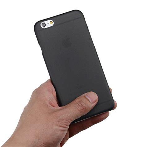 Iphone 6 6s Plus Dove Ultra Slim Cover Casing Soft Murah doupi ultraslim per iphone 6s plus iphone 6 plus 5 5 quot satinato piuma facile mat