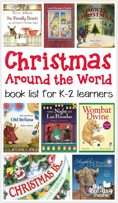 the world books around world book list for k 2 learners this