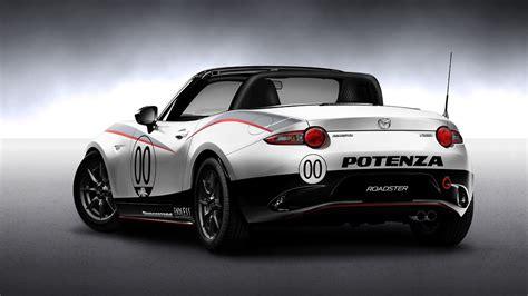 mazda mx 5 racing tokyo auto salon 5 concepts sportifs pour mazda
