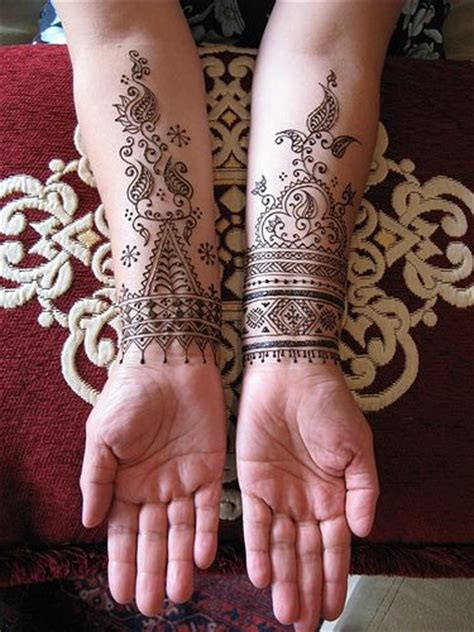 is a henna tattoo permanent the world s catalog of ideas