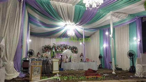 Tenda Dekorasi Vip Tenda Intan Ali Sewa Tenda Murah Sewa Tenda Pernikahan