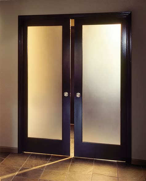 interior doors with glass glass doors interior doors steves doors