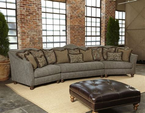 high end sectionals 20 photos high end leather sectionals sofa ideas