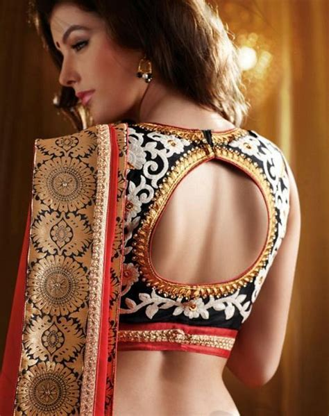 design blouse top 10 best blouse designs for wedding