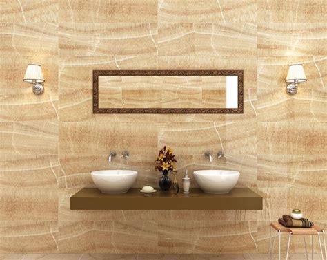 bathroom tile application creama onyx wall tile size 300x900 mm for more