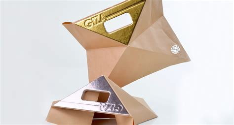 Origami Packaging Design - origami packaging design gallery craft decoration ideas