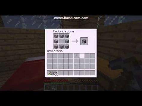 come fare una porta su minecraft minecraft come craftare una fornace