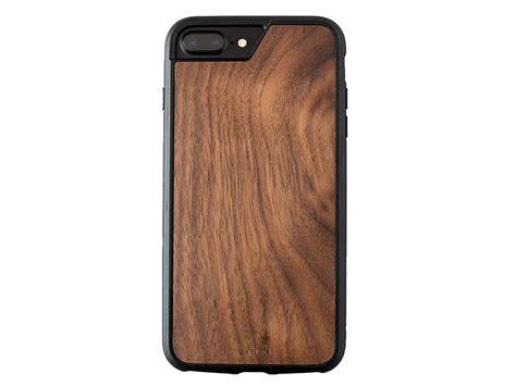 mous limitless  walnut case iphone  hoesje