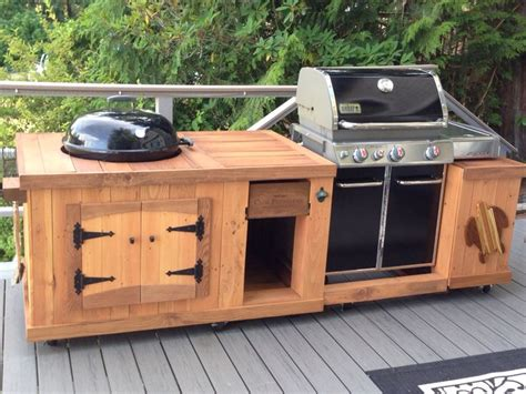diy outdoor grill table the 25 best grill table ideas on table top