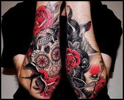 tattoo goo adalah produk lotion terbaik untuk perawatan tato baru gambar